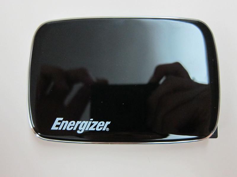 Energizer XP3000A - Font View