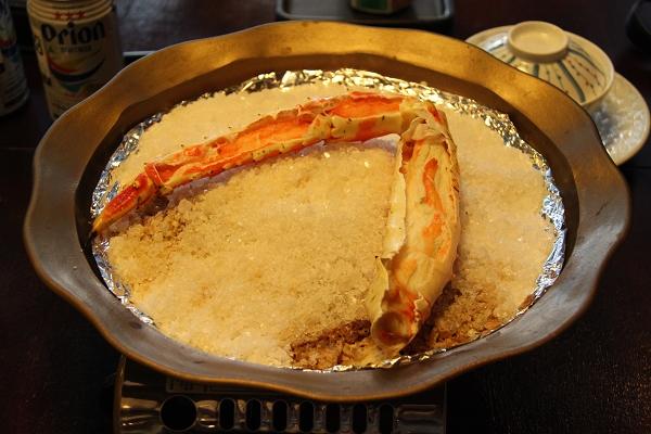 【賞味餐廳】台南~鼎極日本料理‧北海道海鮮 - Clare的生活品