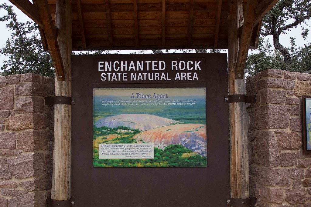 Enchanted Rock, Texas-9714