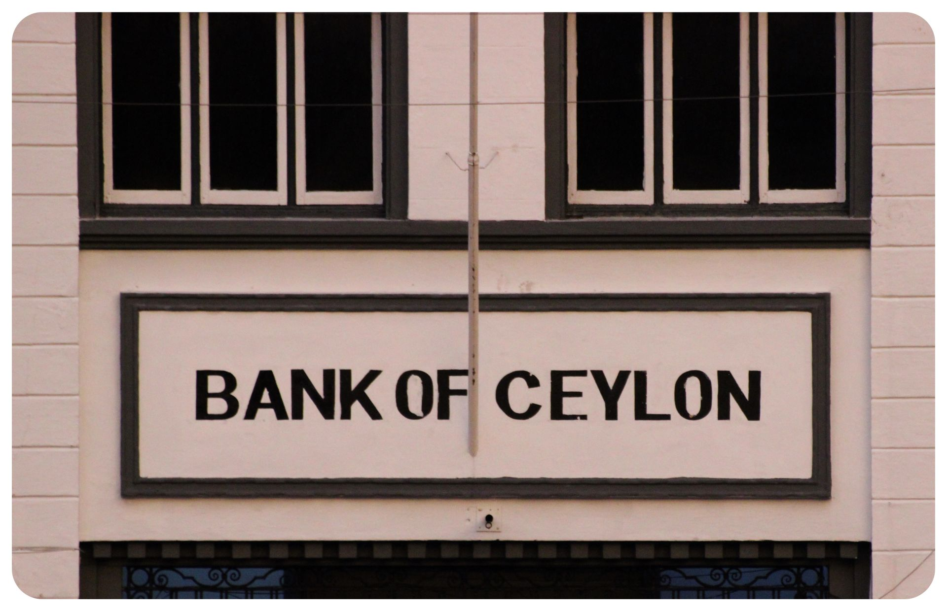 bank of ceylon colombo