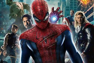 美漫達人聊漫畫:蜘蛛人加入《復仇者聯盟》之後,劇情會如何發展?