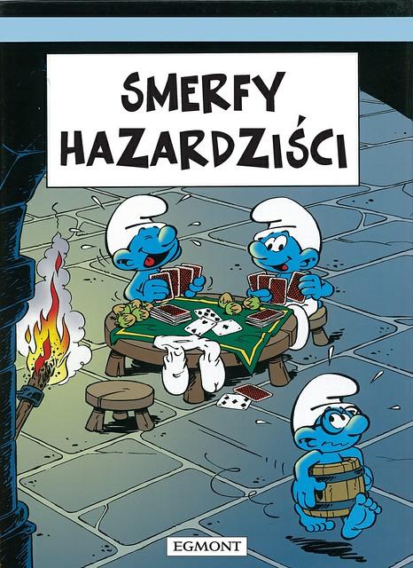 Smerfy Hazardzisci