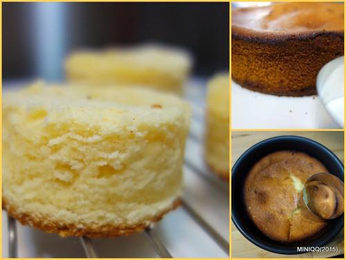 20150306 愛麗絲EAT ME 蛋糕
