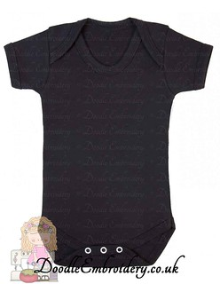Body Suit - Black copy