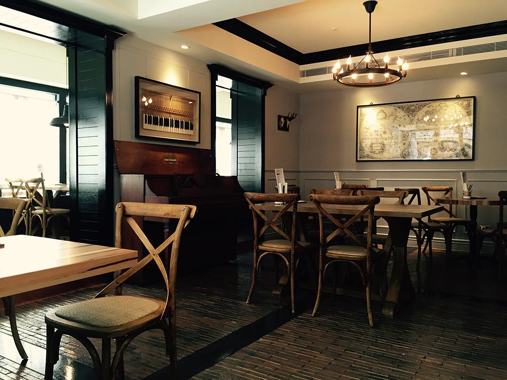 中坜Diamond Hill Cafe