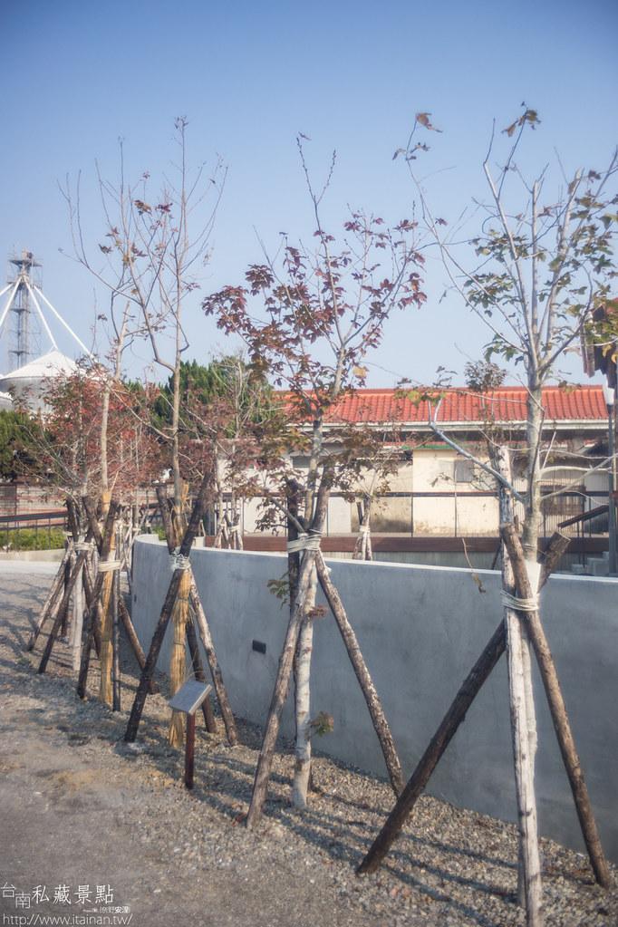 台南私藏景點-林鳳營車站 (5)