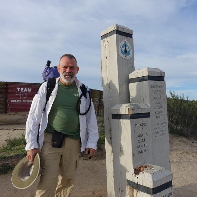 Let the adventure start.  http://dan.marmot.net for more.
