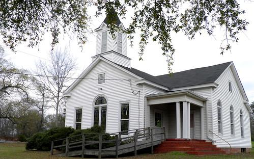 Deatsville church