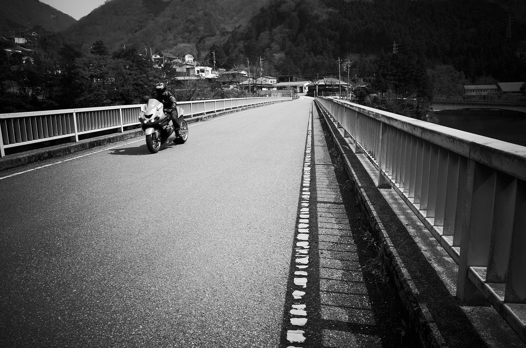 Touring with GR 20150322