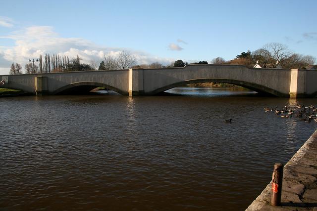 South Bridge, Wareham