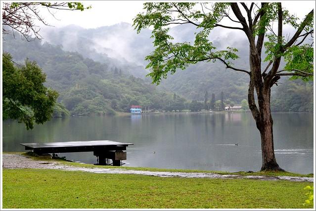 礁溪龍潭湖雨天漫步金礁溪礦泉水觀光工廠007-DSC_7742