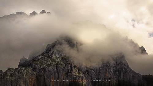 Picos de Europa - El Macizo Central
