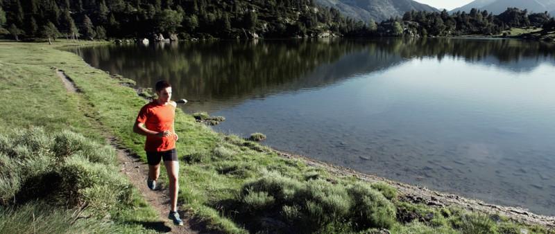 Kolik kilometrů bych měl naběhat za týden?