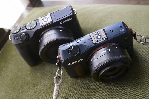 EOS M3 & M_03