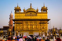 India   Amritsar & Chandigarh