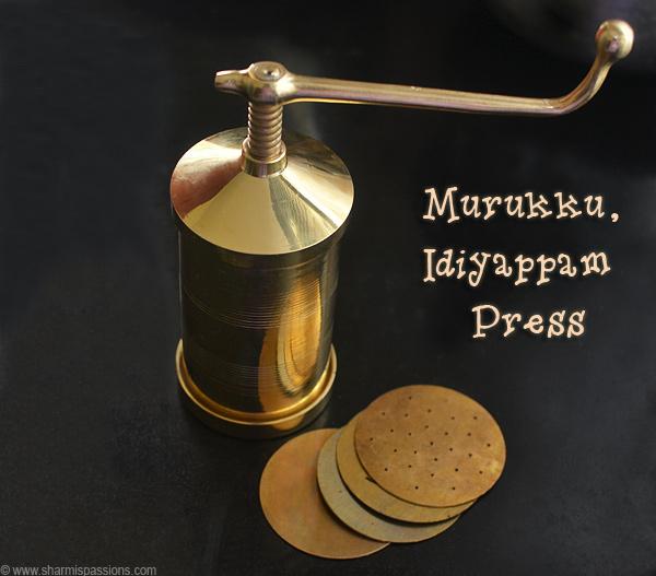 Wheat Idiyappam Recipe