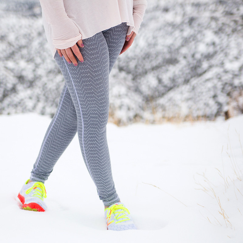 Albion Fit Summit Leggings