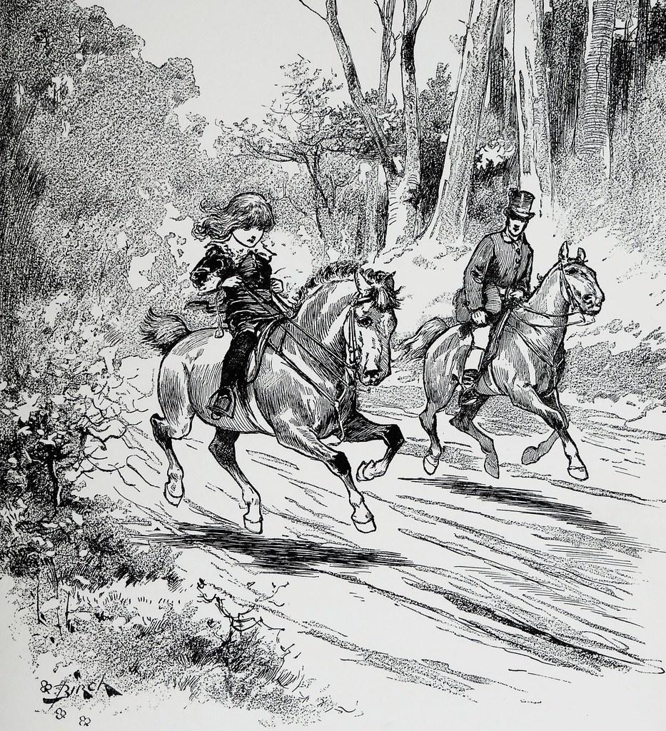 Znalezione obrazy dla zapytania reginald Birch Little Lord Fauntleroy