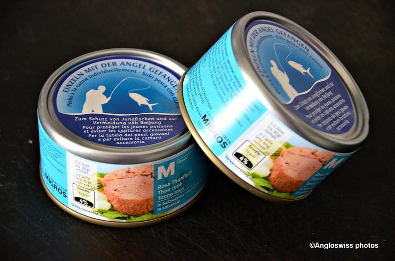 Tuna fish 1