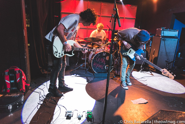 Criminal Hygiene @ The Echo, Los Angeles 2/3/15