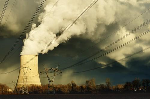 Centrale nucléaire de Golfech