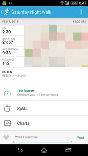 20150206_RunKeeper(Walking)