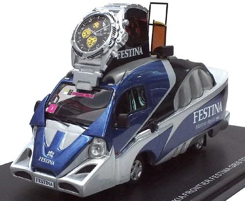 Perfex Kia Frontier Overstone per Festina 2007 (1)