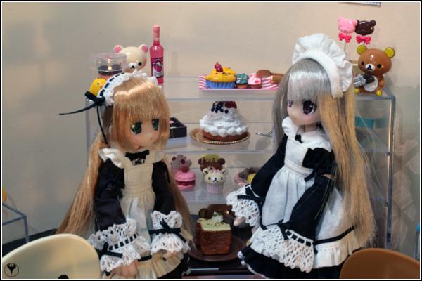 [Azone Lil'Fairy] Bienvenue au Maid Café ~~ 16479984566_653028008f_o
