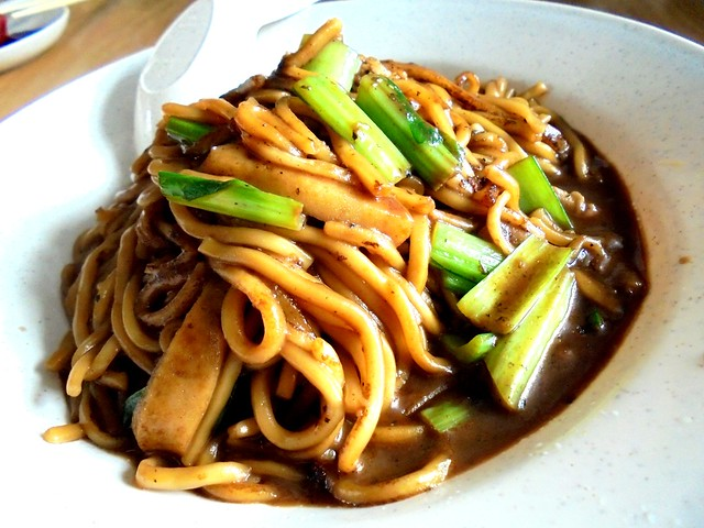 Foochow fried mee