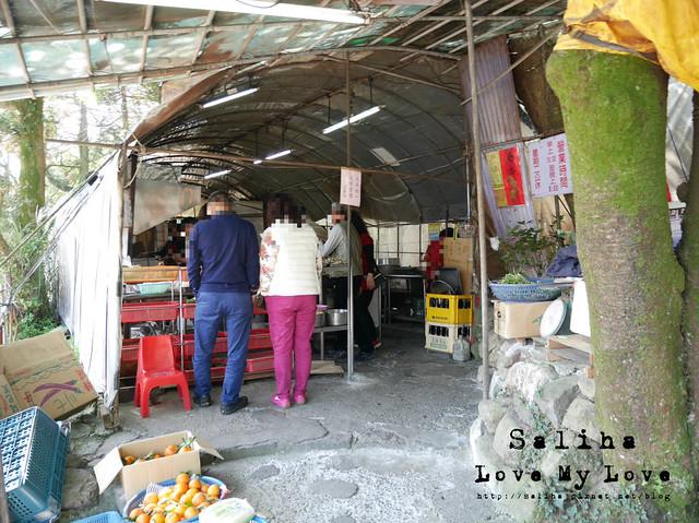 陽明山竹子湖餐廳山園 (24)