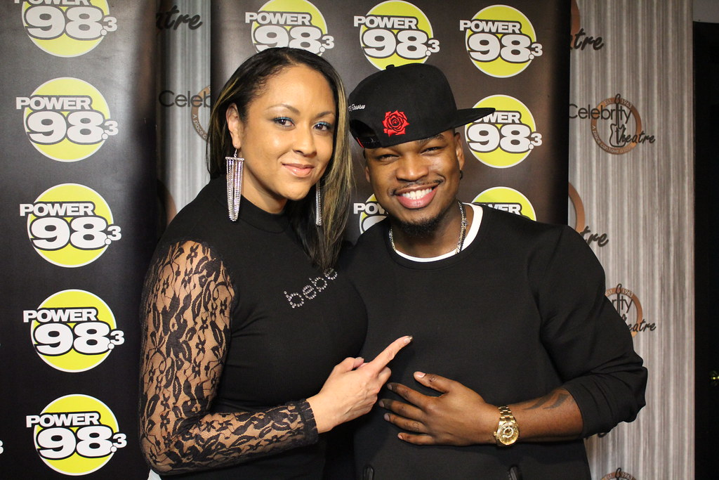 ne yo meet and greet 2013