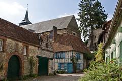 2014 FRANCE - Picardie - GERBEROY