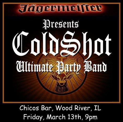 ColdShot 3-13-15