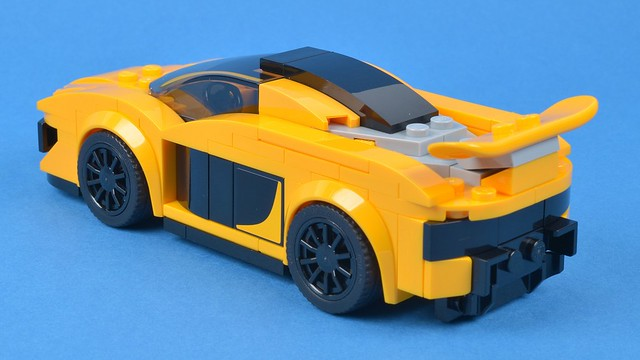 lego speed champions 75909 mclaren p1 review | brickset: lego set