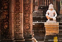 Bateay Srei, Siem Reap