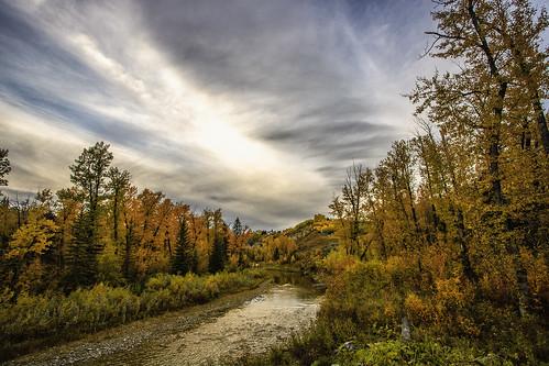 autumn canada calgary fall 5d canon5d fishcreekpark hank888
