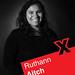Small photo of TEDxUWLaCrosse - 2015 - Ruthann Aitch