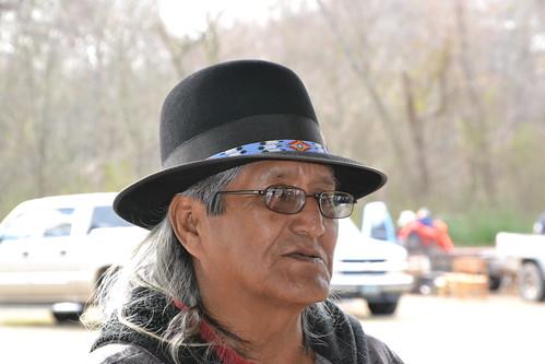 Cherokee George Martin