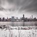Winter's End by Tim Drivas