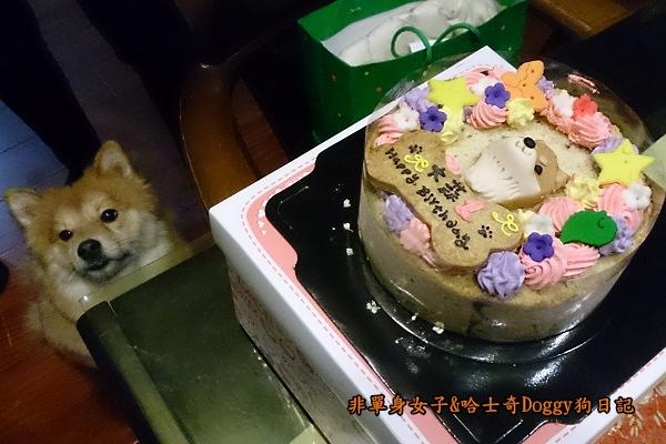 吉快樂寵物蛋糕09