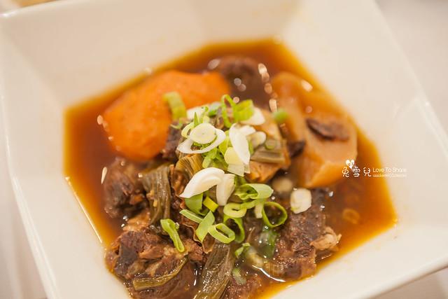 牛腩飯 (5)