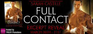 full contact excerpt reveal