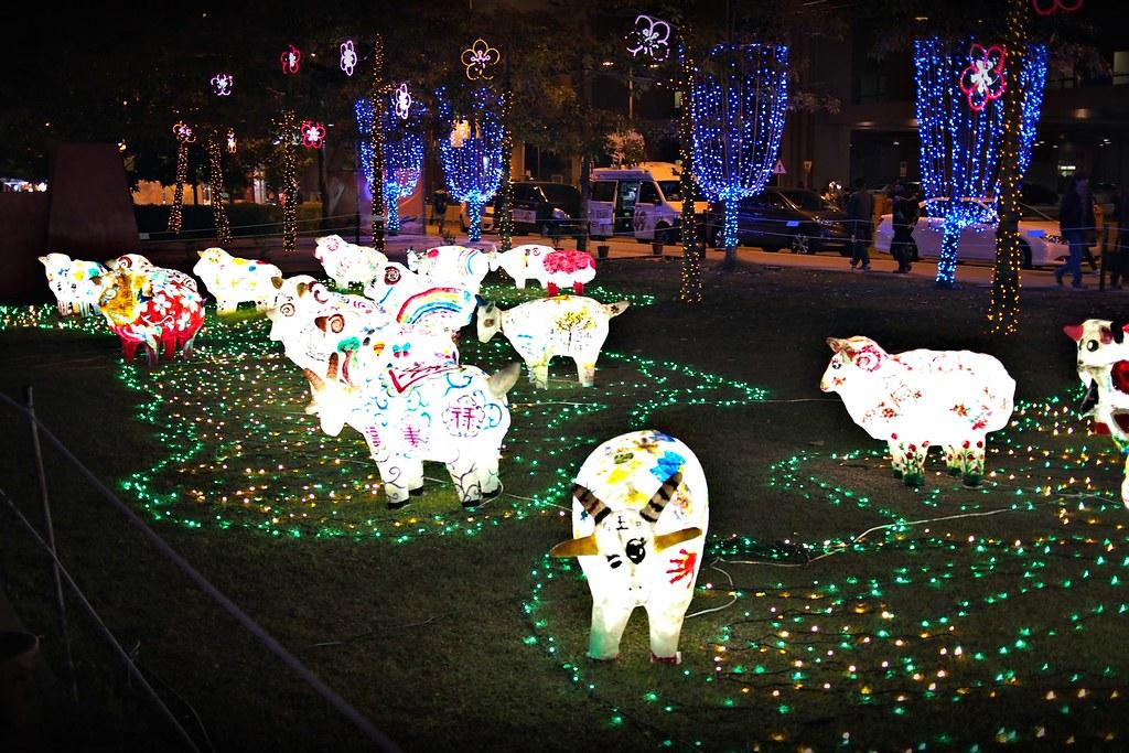 P3040335台灣燈會在臺中高鐵