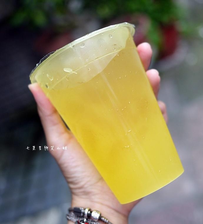32 宜蘭正旺堂 北門蒜味肉羹 北門綠豆沙大王 30年老店檸檬愛玉