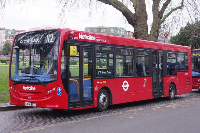 Metroline DEL2066 (1)