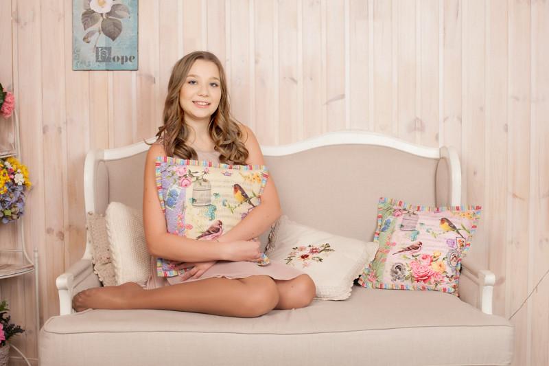 выкройки детской одежды для девочек 13