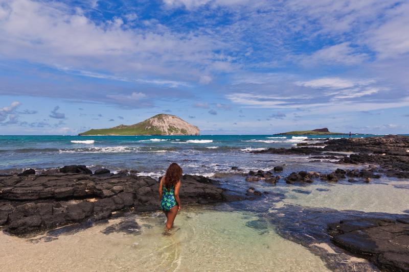 Makapu'u Tide Pools