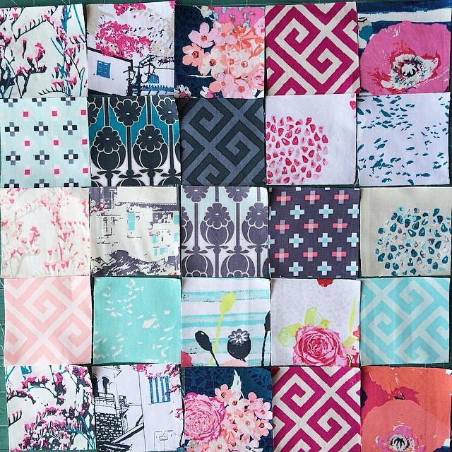Looks like I have a plan🙌 #Skopelosfabrics #artgalleryfabrics  #katarinaroccella