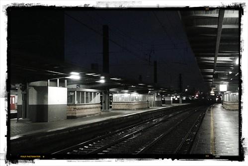 Random lonely night
