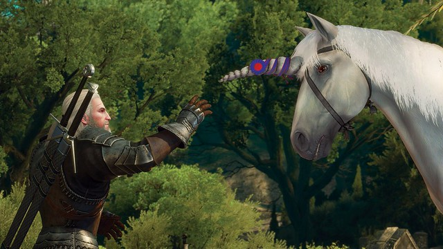 How The Witcher 3 team built the land of Toussaint for